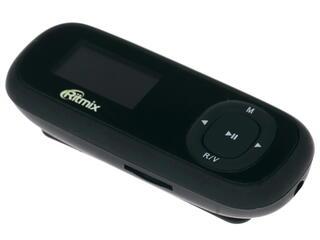 MP3 плеер RITMIX RF-3410 черный