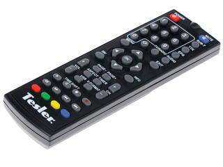 Приставка для цифрового ТВ Тesler DSR-590I