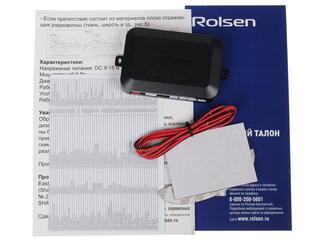 Парковочный радар Rolsen RPS-320B
