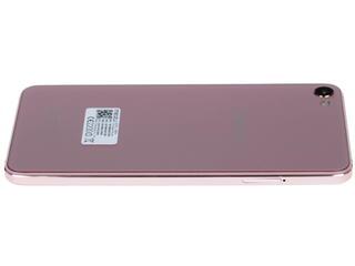 """5.5"""" Смартфон Meizu U20 16 ГБ розовый"""