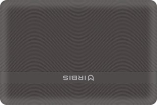 """10.1"""" Ноутбук Irbis NB23 черный"""