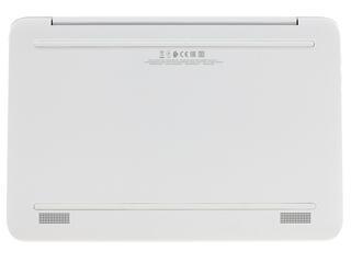 "14"" Ноутбук HP Stream 14-ax007ur белый"