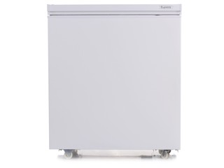 Морозильный ларь Бирюса Б-F155К белый