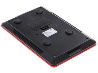Кухонные весы Saturn ST-KS7235 красный