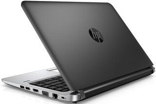 """13.3"""" Ноутбук HP ProBook 430 G3 черный"""