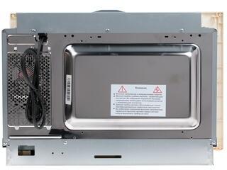 Встраиваемая микроволновая печь Midea TG925BW7-I2 бежевый