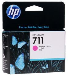 Картридж струйный HP 711 (CZ131AE)