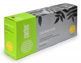 Картридж лазерный Cactus CS-PH6121B