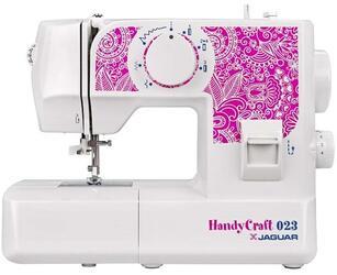 Швейная машина Jaguar HandyCraft 023