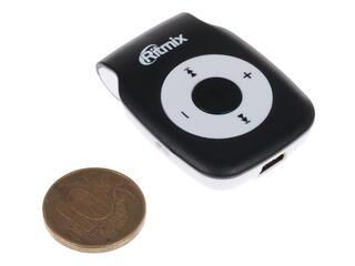 MP3 плеер RITMIX RF-1015 черный