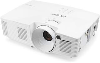 Проектор Acer Essential X117H белый