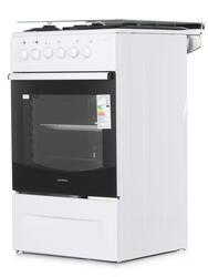 Комбинированная плита DARINA F KM341 323 W белый