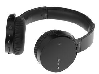 Наушники Sony MDR-XB650BTB