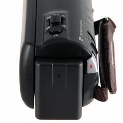 Видеокамера Panasonic V260 черный