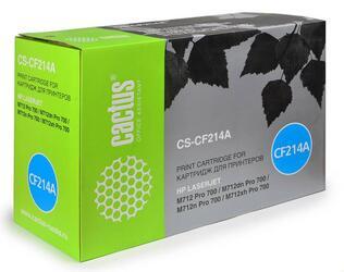 Картридж лазерный Cactus CS-CF214AR