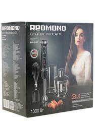 Блендер Redmond RHB-2942 черный