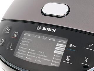 Мультиварка Bosch MUC48B68RU черный