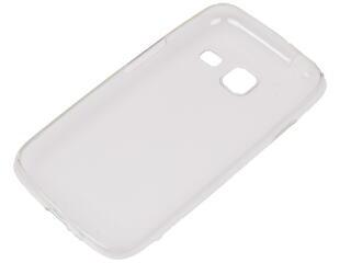 Накладка + защитное стекло  DF для смартфона Samsung Galaxy J1 mini