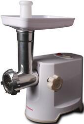 Микроволновая печь Supra MW-G2112TW + Мясорубка Supra MGS-1400 белый