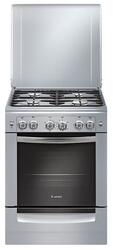 Газовая плита GEFEST 6100-02 0068 серый