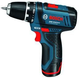 Шуруповерт Bosch GSR 10,8-2-LI