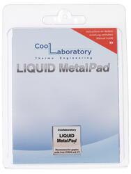 Термопрокладка Coollaboratory Liquid MetalPad [CL-MP-1G]