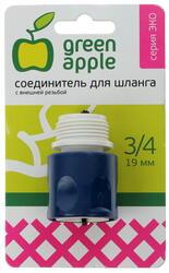 Коннектор Green Apple GAES20-10