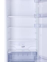 Холодильник с морозильником BEKO RCSK380M20W белый