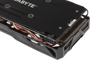Видеокарта Gigabyte AMD Radeon RX 470 G1 GAMING [GV-RX470G1 GAMING-4GD]