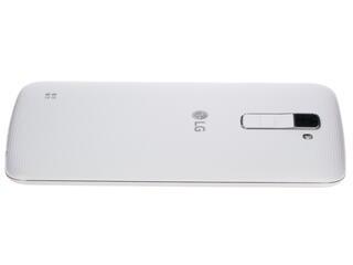 "5.3"" Смартфон LG K10 K410 16 ГБ белый"