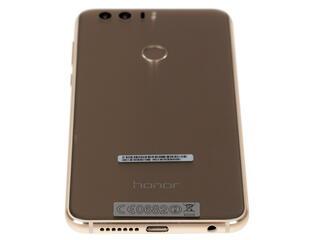 "5.2"" Смартфон Huawei Honor 8 64 ГБ золотистый"