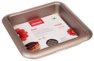 Форма для выпекания Nadoba 761013 Rada серебристый