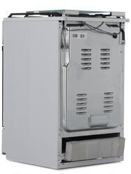 Газовая плита GRETA 1470-00 07 WH белый