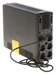 ИБП APC Back-UPS Pro 1200 [BR1200G-RS]