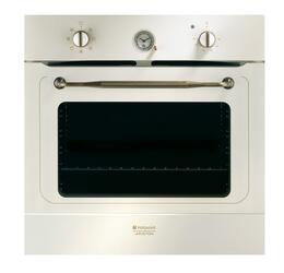 Электрический духовой шкаф HOTPOINT-ARISTON FHR 640 (OW)/HA S