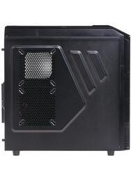 Корпус AeroCool XPredator X1 черный
