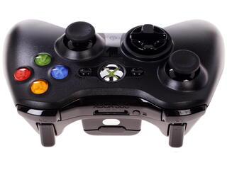 Игровая приставка Microsoft Xbox 360 + Forza Horizon 2, World of Tanks