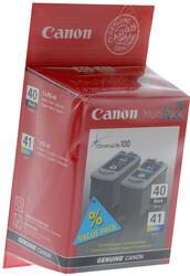 Набор картриджей Canon PG-40/CL-41