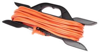 Удлинитель PowerCube PC-B1-R-15 оранжевый