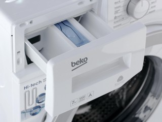 Стиральная машина Beko WKY 71031 PTLYW2