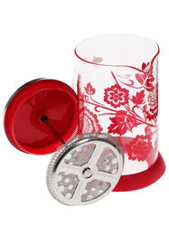 Чайник Lara LR06-35 красный