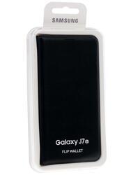 Чехол-книжка  Samsung для смартфона Samsung Galaxy J7 (2016)