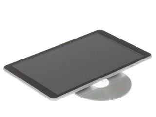 "10.1"" Планшет Roverpad Sky Expert Q10 3G 16 Гб 3G серебристый"
