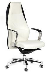 Кресло офисное CHAIRMAN Basic серый