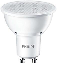 Лампа светодиодная Philips CorePro LEDspotMV 5-50W GU10 827 36D RN