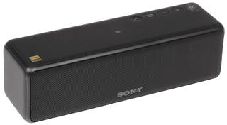 Портативная колонка Sony SRS-HG1 черный