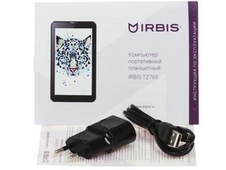 """7"""" Планшет Irbis TZ765 8 Гб 3G, LTE черный"""