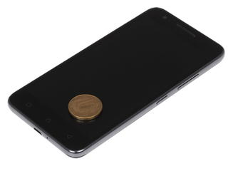 "5"" Смартфон Lenovo Vibe C2 Power 16 ГБ черный"