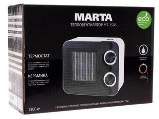 Тепловентилятор Marta MT-2508