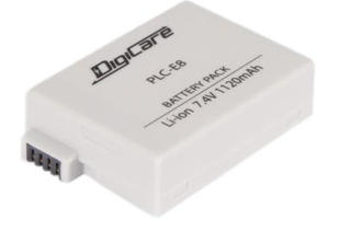 Аккумулятор DigiCare PLC-E8